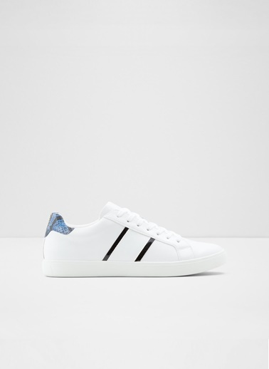 Aldo Cowien - Beyaz Erkek Sneaker Beyaz